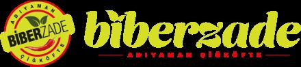 Biberzade Çiğköfte Logo